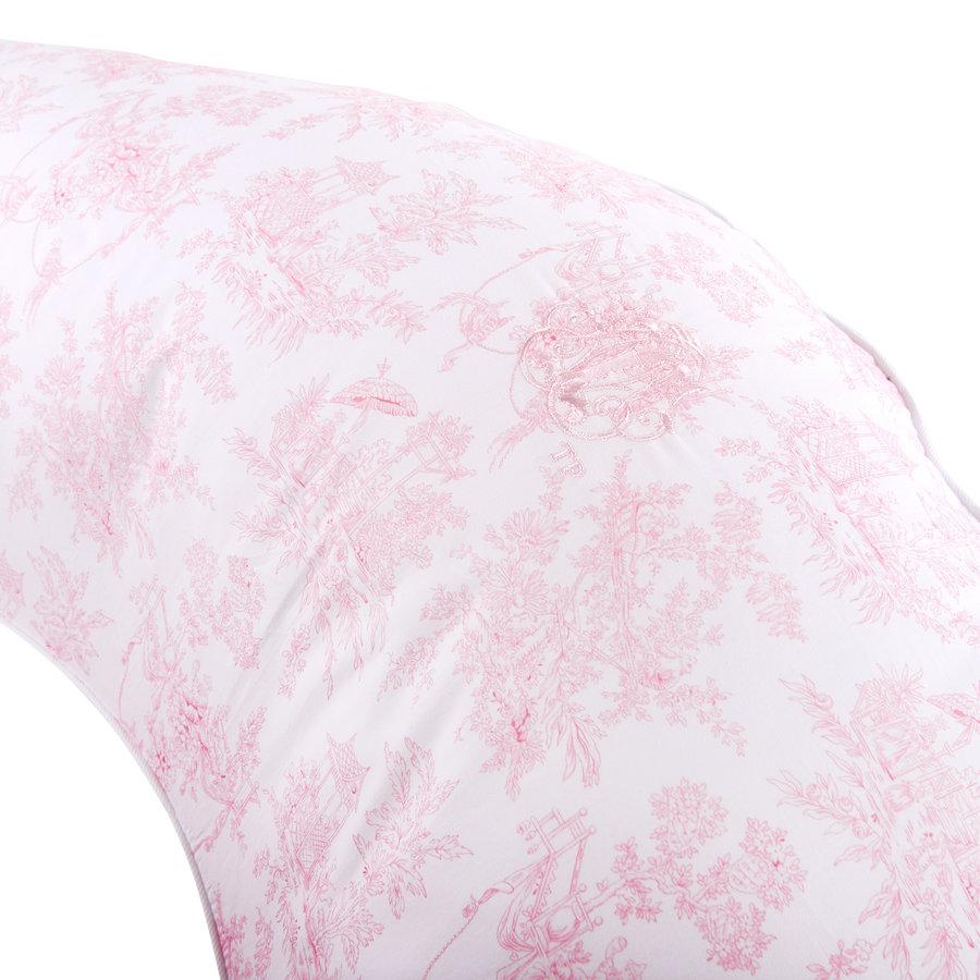 Sweet Pink Zwangerschapskussen-2