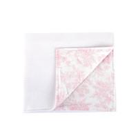 thumb-Sweet Pink Doopdeken 65x80cm - Jersey-2