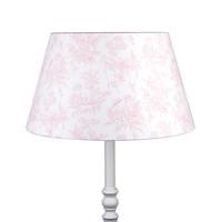 Sweet Pink Grote lampenkap