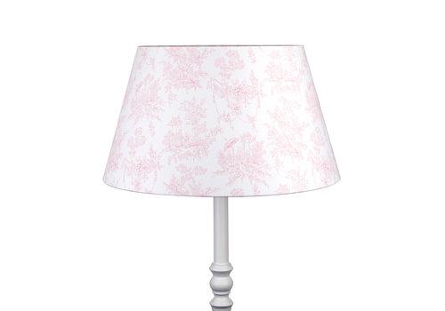 Théophile & Patachou Sweet Pink Grote lampenkap