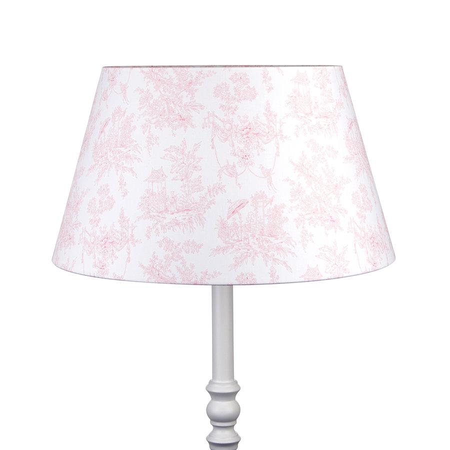 Sweet Pink Grote lampenkap-1