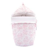 """thumb-Sweet Pink Voetenzak voor Maxi-Cosi """"Pebble+""""-1"""