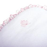 thumb-Sweet Pink Relaxhoes + volant - Gewafeld-3