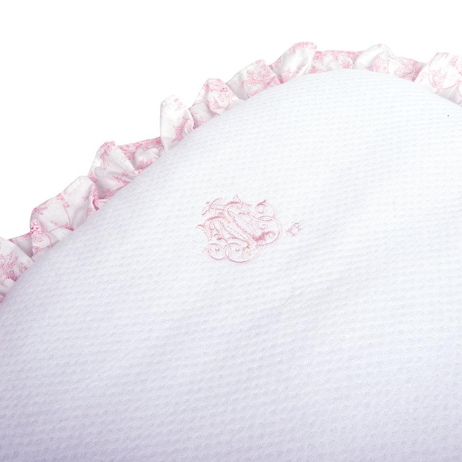 Sweet Pink Relaxhoes + volant - Gewafeld-3