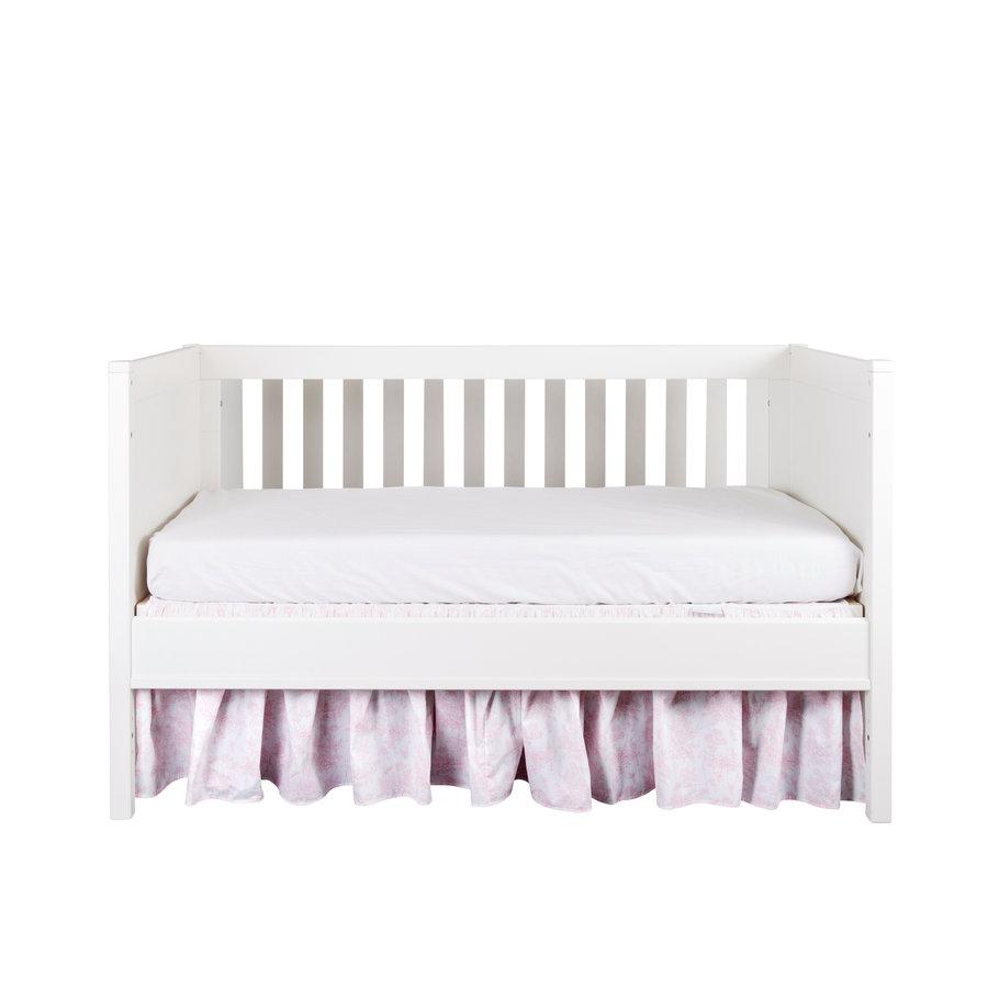 Sweet Pink Bedrok 60x120cm - Katoen-1