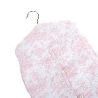 thumb-Sweet Pink Luierzak model kleerhanger-2