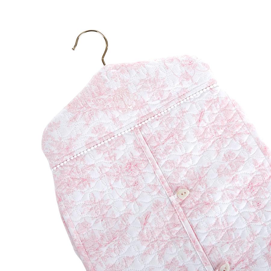 Sweet Pink Luierzak model kleerhanger-2