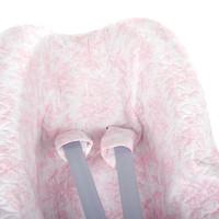 "thumb-Sweet Pink Hoes voor Maxi-Cosi ""Pebble & Pebble+"" - Gewatteerd-2"