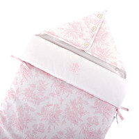 thumb-Sweet Pink Voetenzak-2