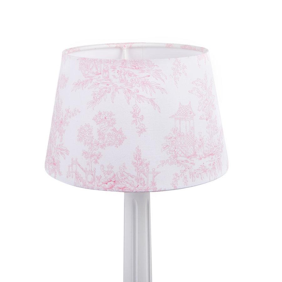 Sweet Pink Kleine lampenkap-1