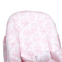 thumb-Sweet Pink Relax - Gewatteerd-4