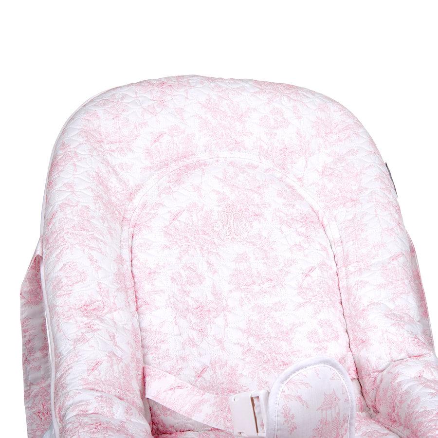 Sweet Pink Relax - Gewatteerd-4