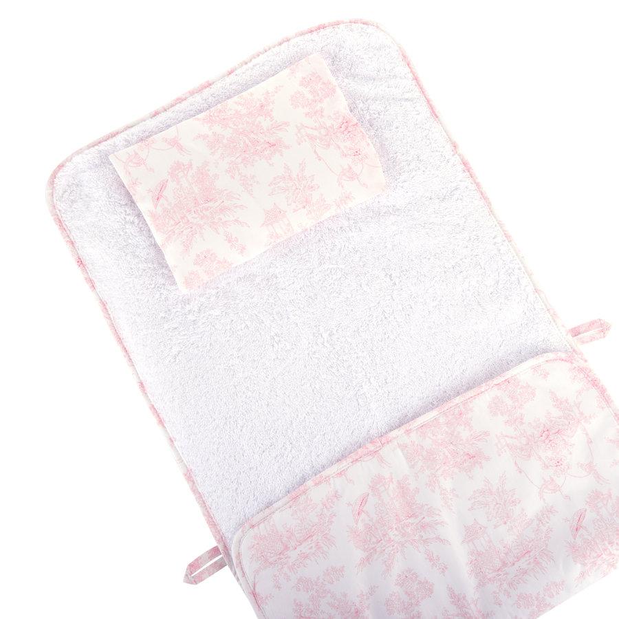 Sweet Pink Reis waskussen-3