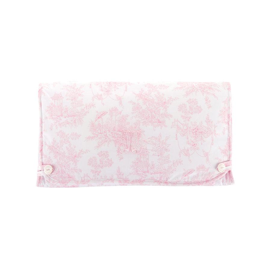 Sweet Pink Reis waskussen-1