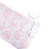 thumb-Sweet Pink Bedbeschermer 60cm - Gedrukt (60x60x60cm) H:32cm-2