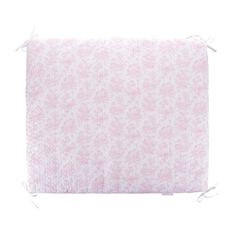 Sweet Pink Parkligger - Gewatteerd-1