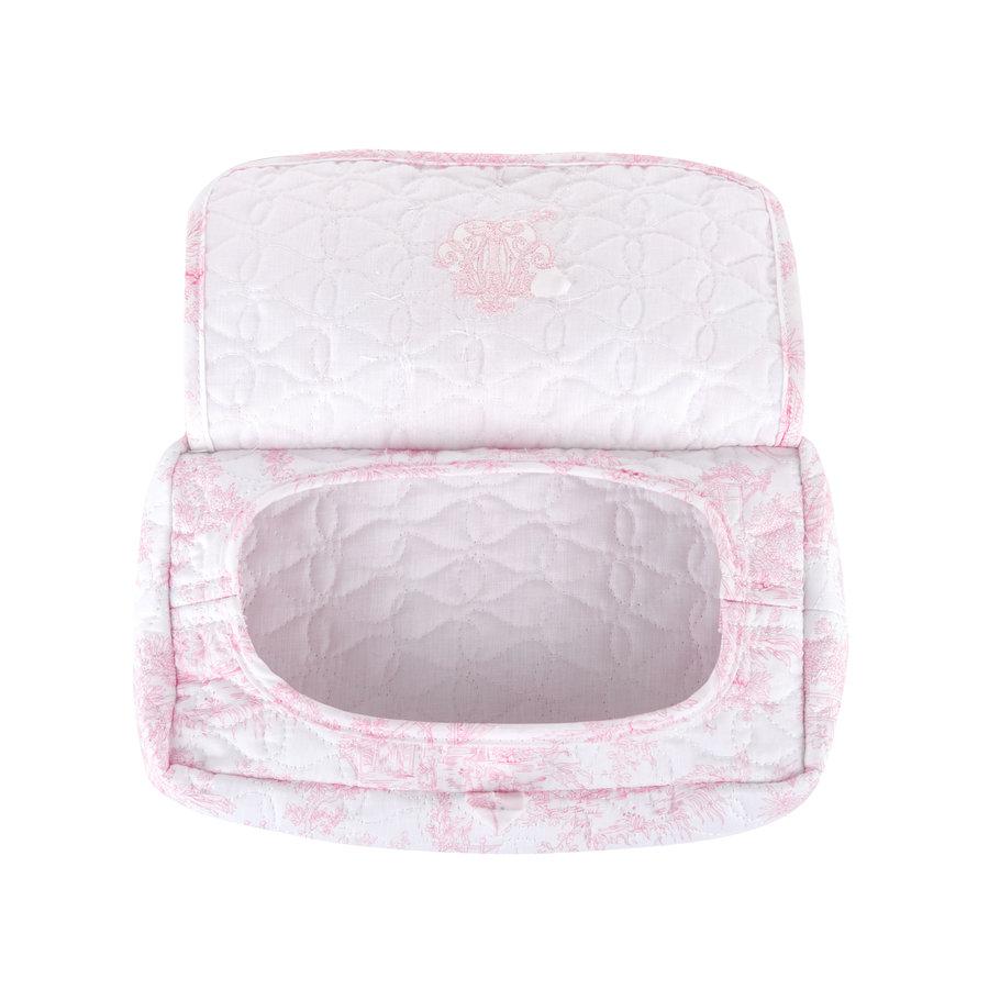 Sweet Pink Reishoes vochtige doekjes - Gewatteerd-2