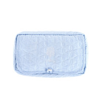 thumb-Sweet Blue Reishoes vochtige doekjes - Gewatteerd-1