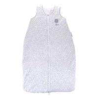 thumb-Soft Grey Slaapzak 90cm-1