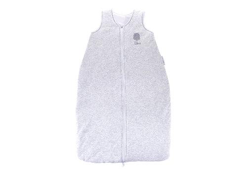 Théophile & Patachou Soft Grey Slaapzak 90cm