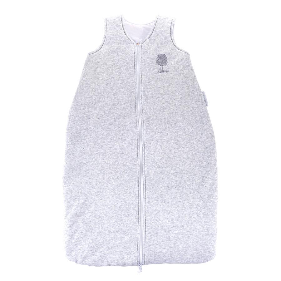 Soft Grey Slaapzak 90cm-1