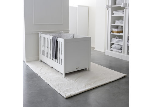 Théophile & Patachou Soft Grey Tapijt 160x230cm SOFT wit