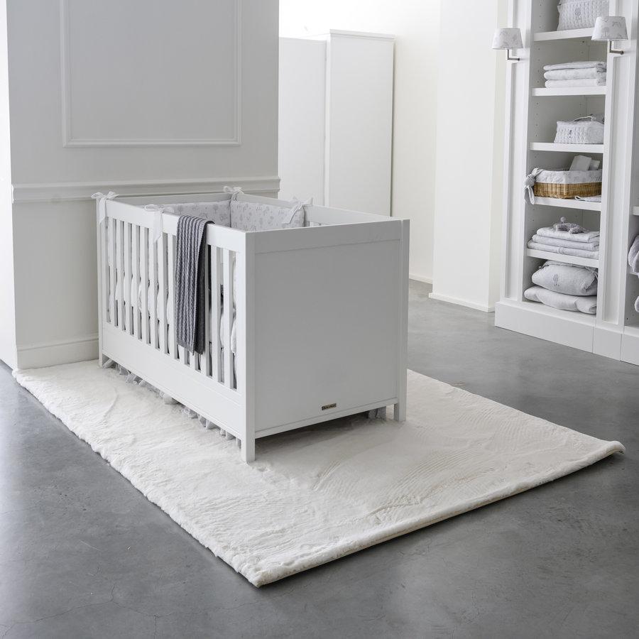 Soft Grey Tapijt 160x230cm SOFT wit-1