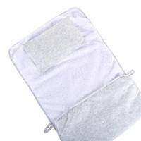 thumb-Soft Grey Reis waskussen-3