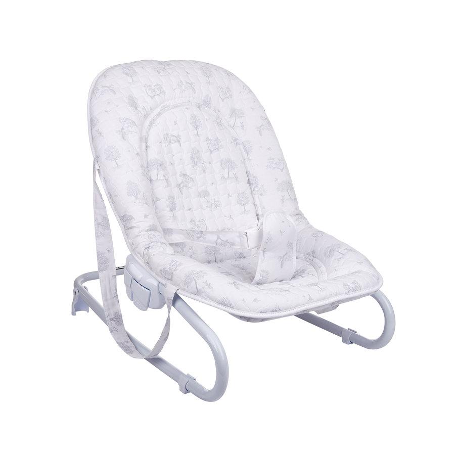 Soft Grey Relax - Gewatteerd-1