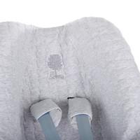 "thumb-Soft Grey Hoes voor Maxi-Cosi ""Pebble & Pebble+"" - Gewatteerd-3"