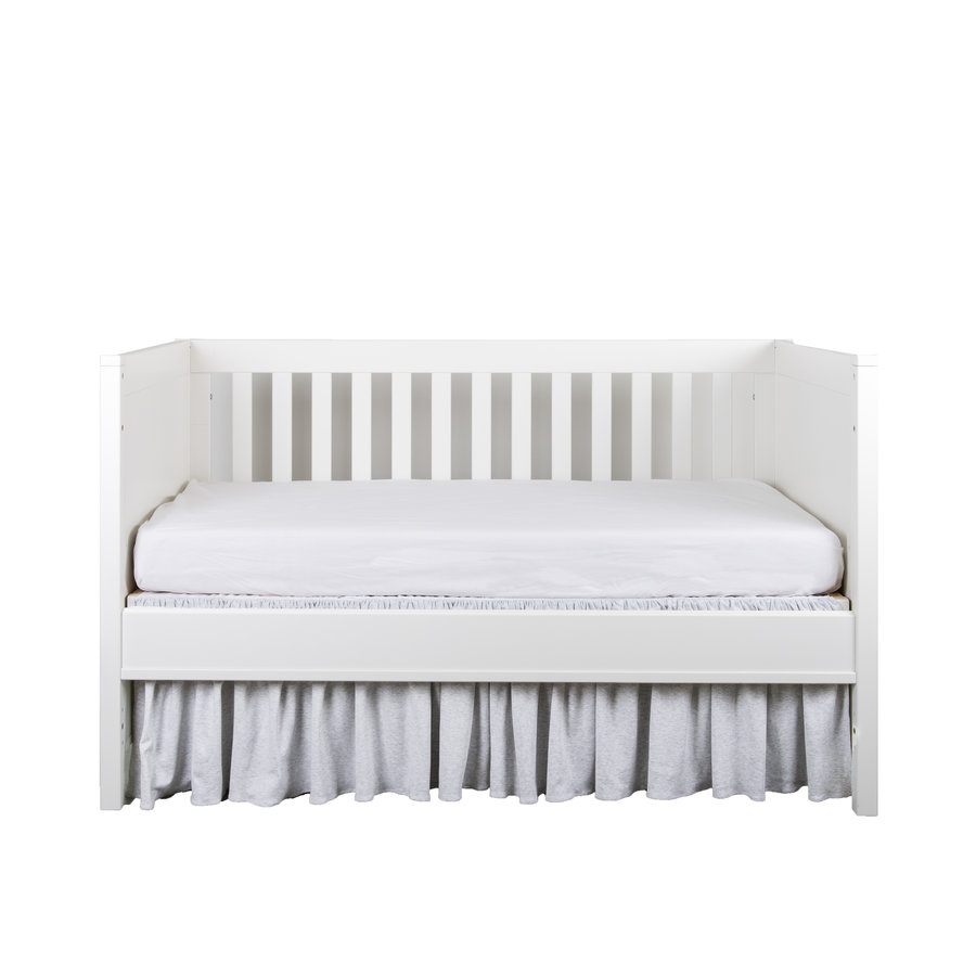 Soft Grey Bedrok 60x120cm - Jersey-1