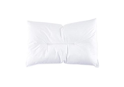 Théophile & Patachou Soft Grey Hoofdkussen bed 40x60cm