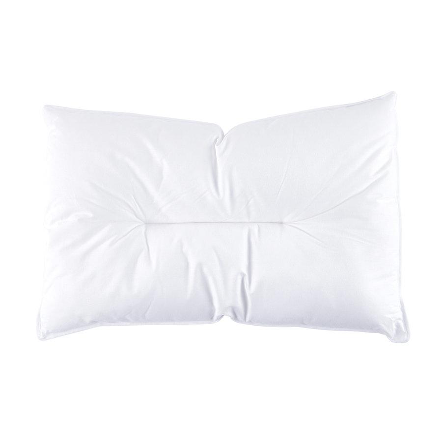 Soft Grey Hoofdkussen bed 40x60cm-1