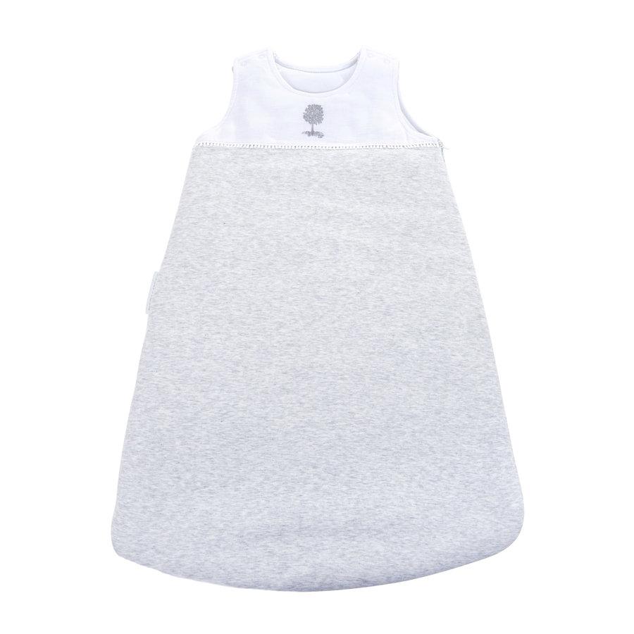 Soft Grey Slaapzak 70cm - Jersey-1