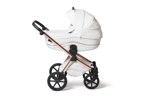Nanan kinderwagen Everose - Snow White