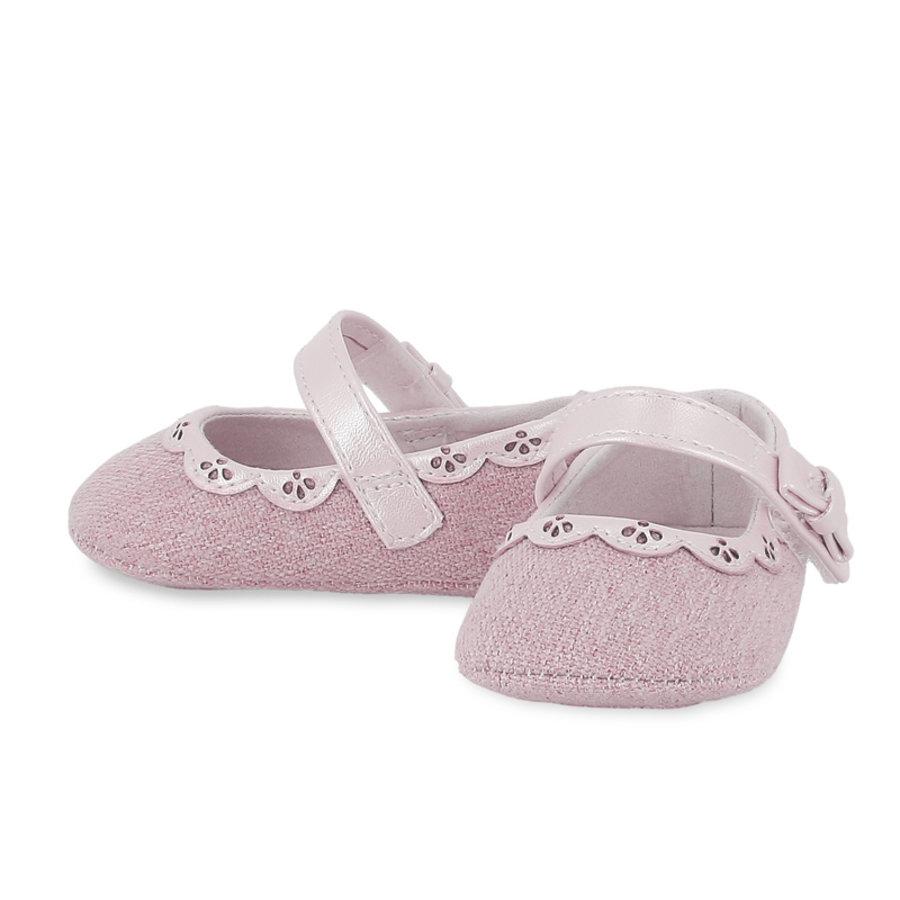 schoentjes - roze-1