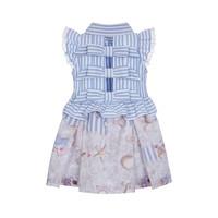 thumb-jurkje met blouse strikken - strand-2