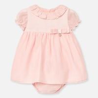 thumb-jurkje met broekje - roze-1
