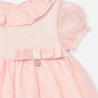 thumb-jurkje met broekje - roze-3