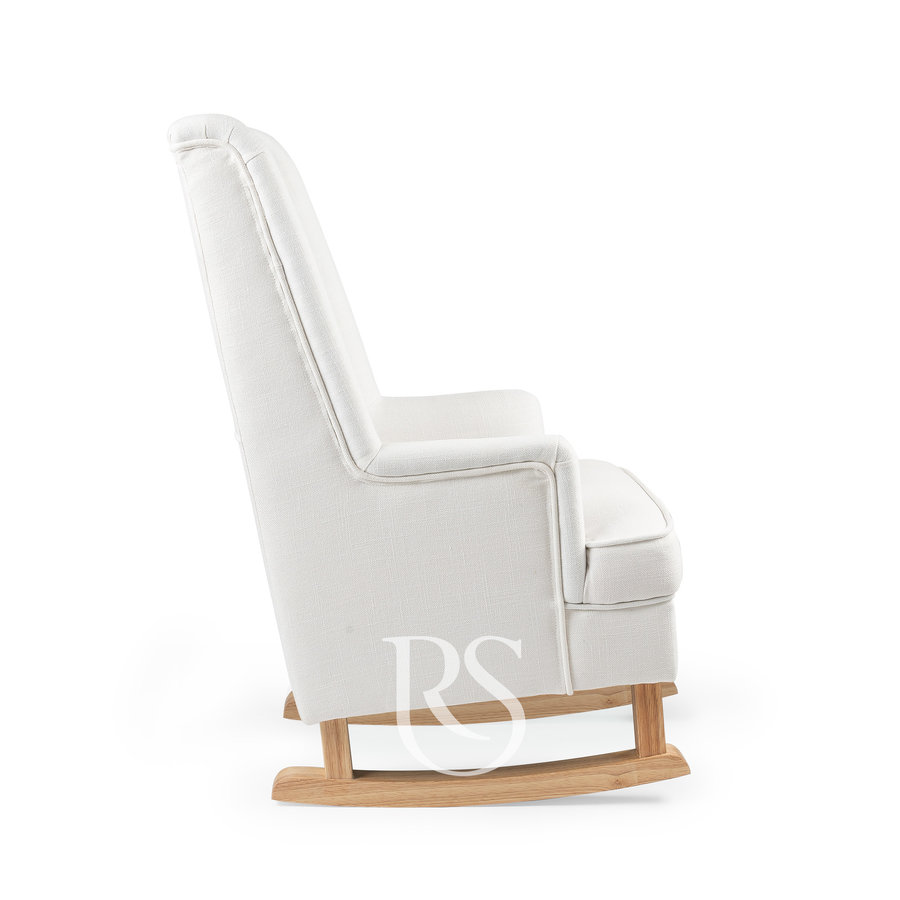 schommelstoel Kids Rocker - Snow White / Natural-4