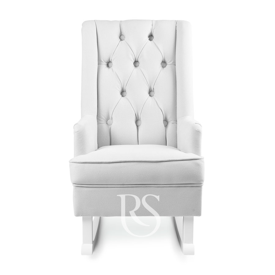 schommelstoel Kids - Silver Grey-3
