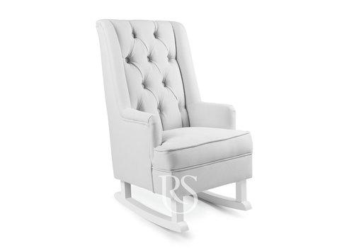 Rocking Seats schommelstoel Kids - Silver Grey