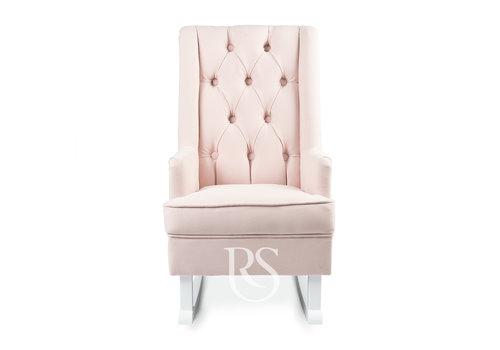 Rocking Seats schommelstoel Kids - Blush Pink