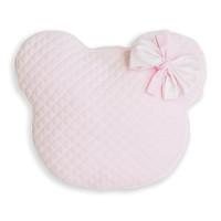 kussen teddy - Pretty Pink