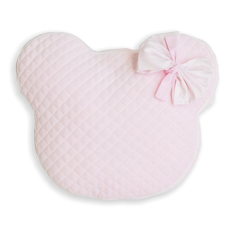 kussen teddy - Pretty Pink-1