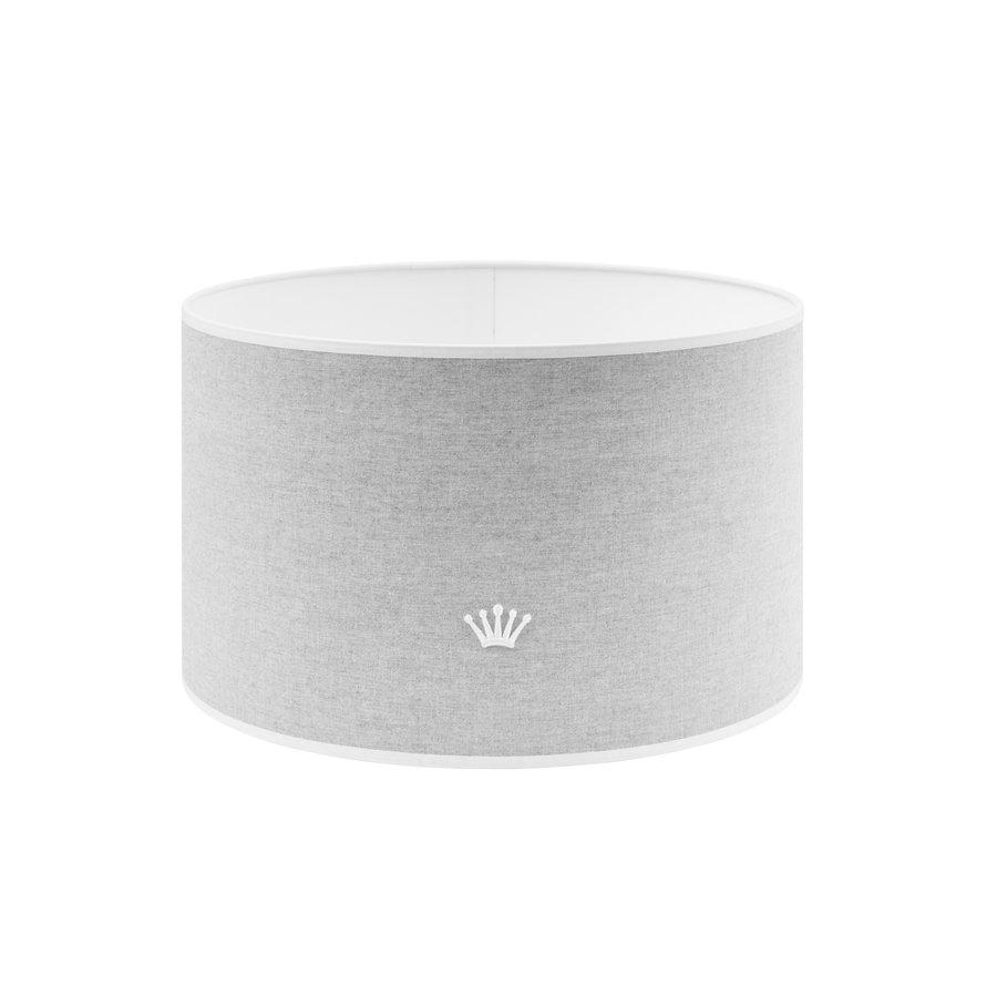 lampenkap voor staande vloerlamp - Endless Grey-1