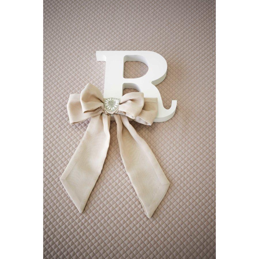 letter met strik - glamour-1