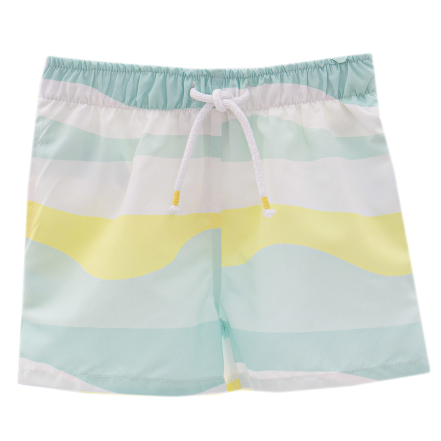zwembroekje golf - multicolor-1