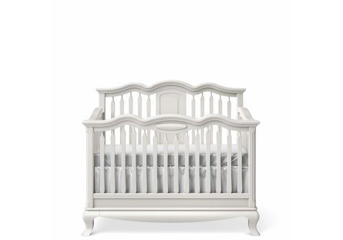 Romina Furniture babykamer Cleopatra Romantic