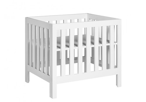 Bopita Babybox Sid - wit